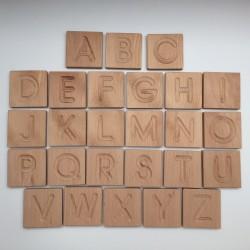 Alphabet Karten