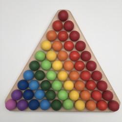 Montessori Dreieck