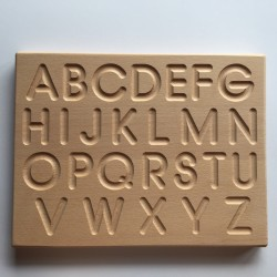 ABC Tafel