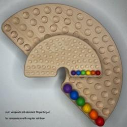 Mini Montessori Regenbogen