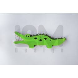 crocodile for mobiles