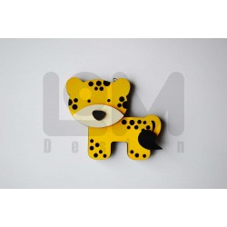 leopard for mobiles