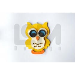 owl for mobiles
