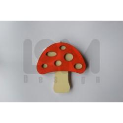 mushroom for mobiles